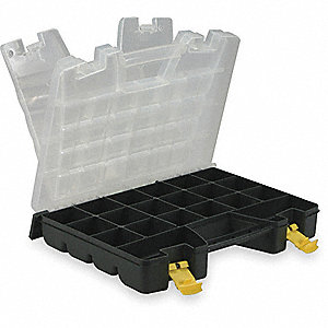 ADJUSTABLE BOX,COMPARTMENTS 9 TO 46