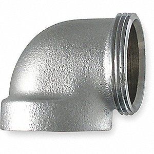 ELBOW,PIPE DIA 1 1/2 IN