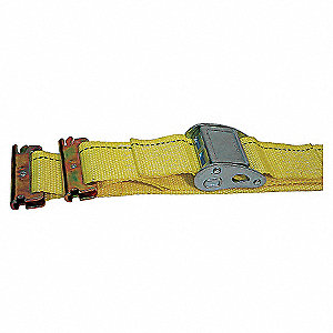 LOGISTIC CAM BUCKLE STRAP,12FTX2IN,