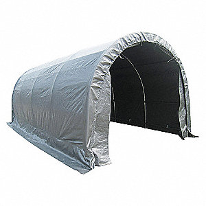 GARAGE DOME,ROUND TOP,20 FT L X 10