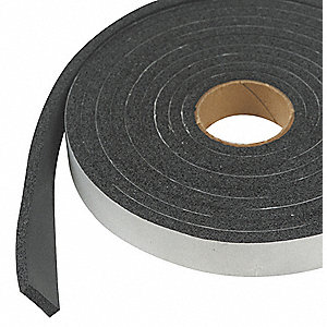 FOAM SEAL,10 FT L