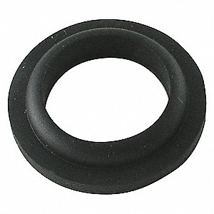GASKET,LAVATORY,PIPE DIA 1 1/4 IN,P