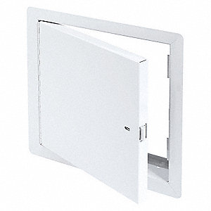 Fire Rated Access Door, Flush Mount, Uninsulated
