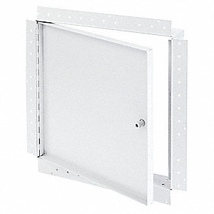 Access Door with Drywall Flange, Recessed Mount, Uninsulated