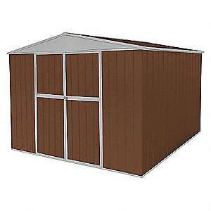 STORAGE SHED,A-ROOF,6FTX11FTX11FT,B