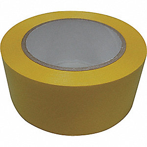 HAZARD MARKING TAPE,ROLL,3IN W,108