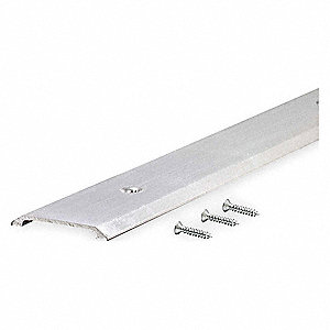 DOOR THRESHOLD,PLAIN TOP,3 FT L