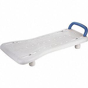 BATHTUB SEAT,WHITE