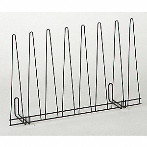 GLOVE DRYING RACK,STEEL,4 PAIR OF G