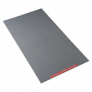 TACKY MAT BASE 26 X 38 IN