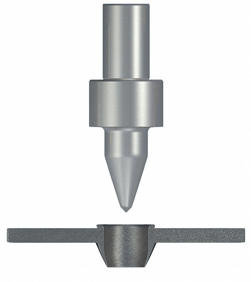 Thermal Drill Bits