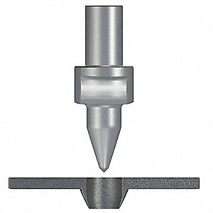 "Flush Thermal Drill Bit,Cut,1/2""-13"