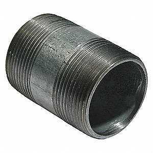 NIPPLE,RIGID CONDUIT,1 1/2IN,2.5IN