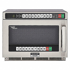 MICROWAVE,PROFESSIONAL,1200 WATTS,S