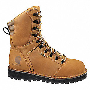 Insulated Boots,Waterproof,8In,11,PR