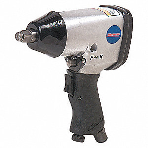 AIR IMPACT WRENCH,1/2 IN. DR.,7000