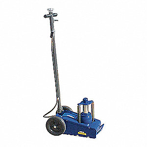 JACK TRUCK AIR ASSISTED 22 TON