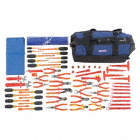 INSULATED TOOL SET,MRO,60 PC