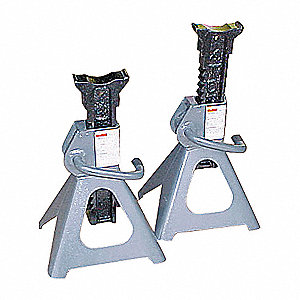 VEHICLE STAND,12 TONS PER PAIR,PK 2