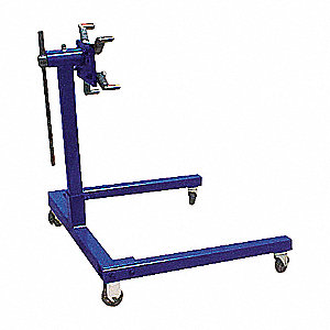 AUTOMOTIVE ENGINE STAND,1250 LB