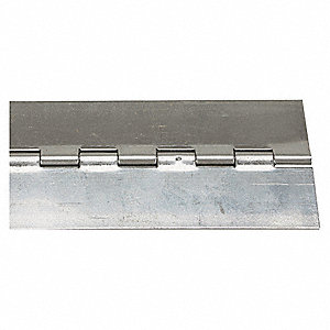 CONTINUOUS,HINGE,SS,1-1/2 INX6FT