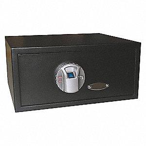 FINGERPRINT STORAGE BOX
