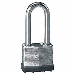 PADLOCK,4 PIN,KEYED ALIKE