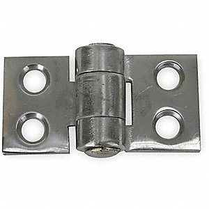 HINGE, SURFACE MOUNT,11/4 X 227/64I