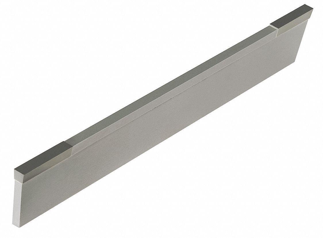 Cut-off Blades