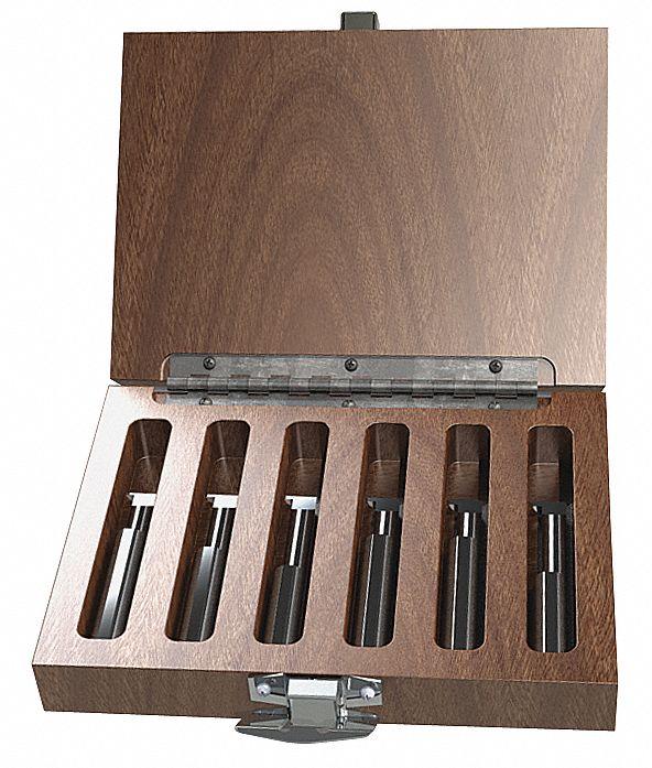 Grooving Tool Sets