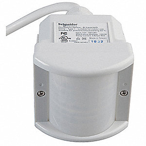 360° High Bay Occupancy Sensor, 120 to 480VAC