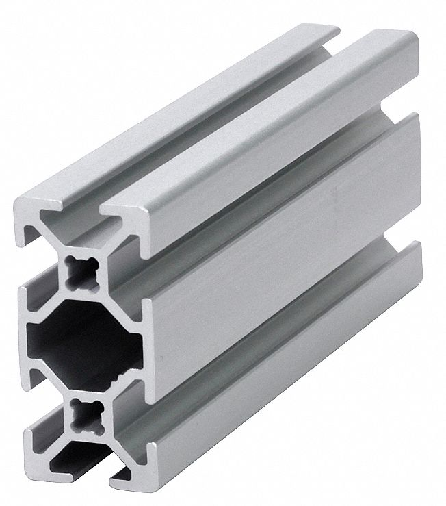 80//20 Inc T-Slot 1.5 x 3 Smooth Aluminum Extrusion 15 Series 1530 S x 60 N
