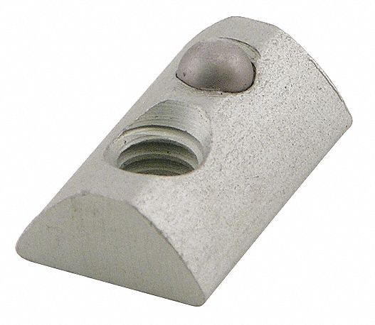 Drop-In T-Nut /& FBHSCS,For 10S 80//20 3481