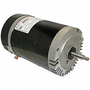 POOL MOTOR,1-1/2 HP,3450 RPM,