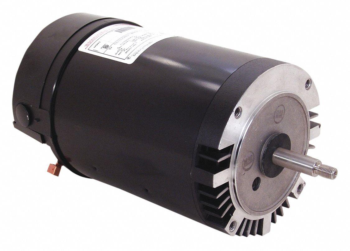 3450 usa for 3 hp spa pump motor