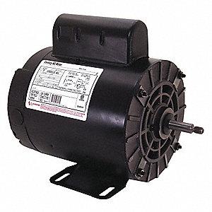 Century pool pump motor 3 hp 3450 rpm 230vac 16u413 b237 for 3 hp spa pump motor
