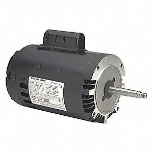 Century 3 4 hp pool and spa pump motor capacitor start for 3 hp spa pump motor