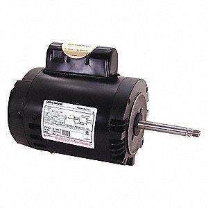 Century 3 4 hp pool and spa pump motor permanent split for 3 hp spa pump motor