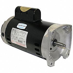 POOL PUMP MOTOR,1-1/2 HP,3450 RPM