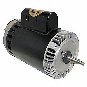 POOL MOTOR,3, 1/3 HP,3450/1725 RPM,