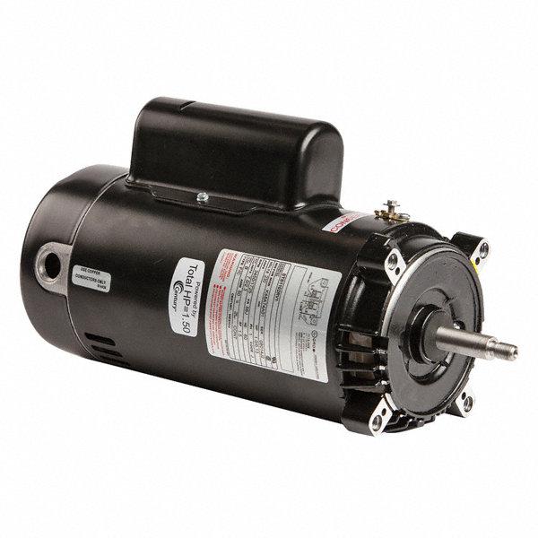 Century 1 1 10 hp pool and spa pump motor capacitor for Century pool and spa motor