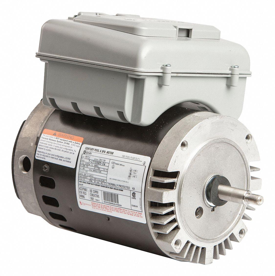 3450 usa for 1 3 hp psc motor