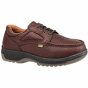Oxford Shoes, Size 9, Toe Type: Composite, PR