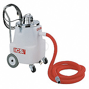 Slurry Vacuum&#x3b; For Use With ICS Chainsaws