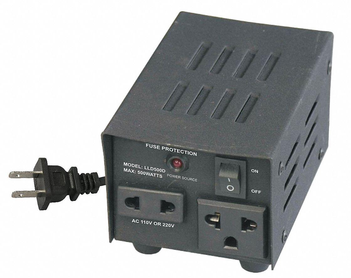 International Voltage Converters
