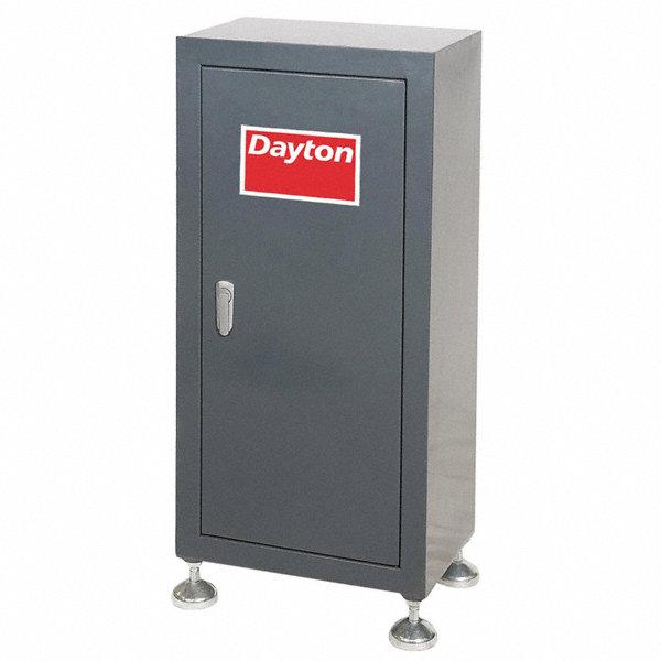 Dayton Pedestal Dust Collector 16w007 16w007 Grainger
