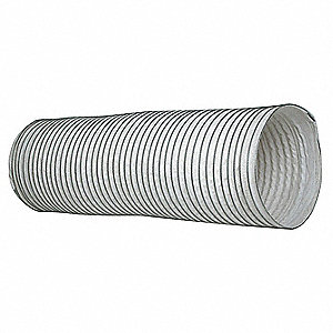 Duct Kit, For Use With Mfr. No. Premier 80, Premier 80N, Premier 170, Premier 170N, Premier 170 DF