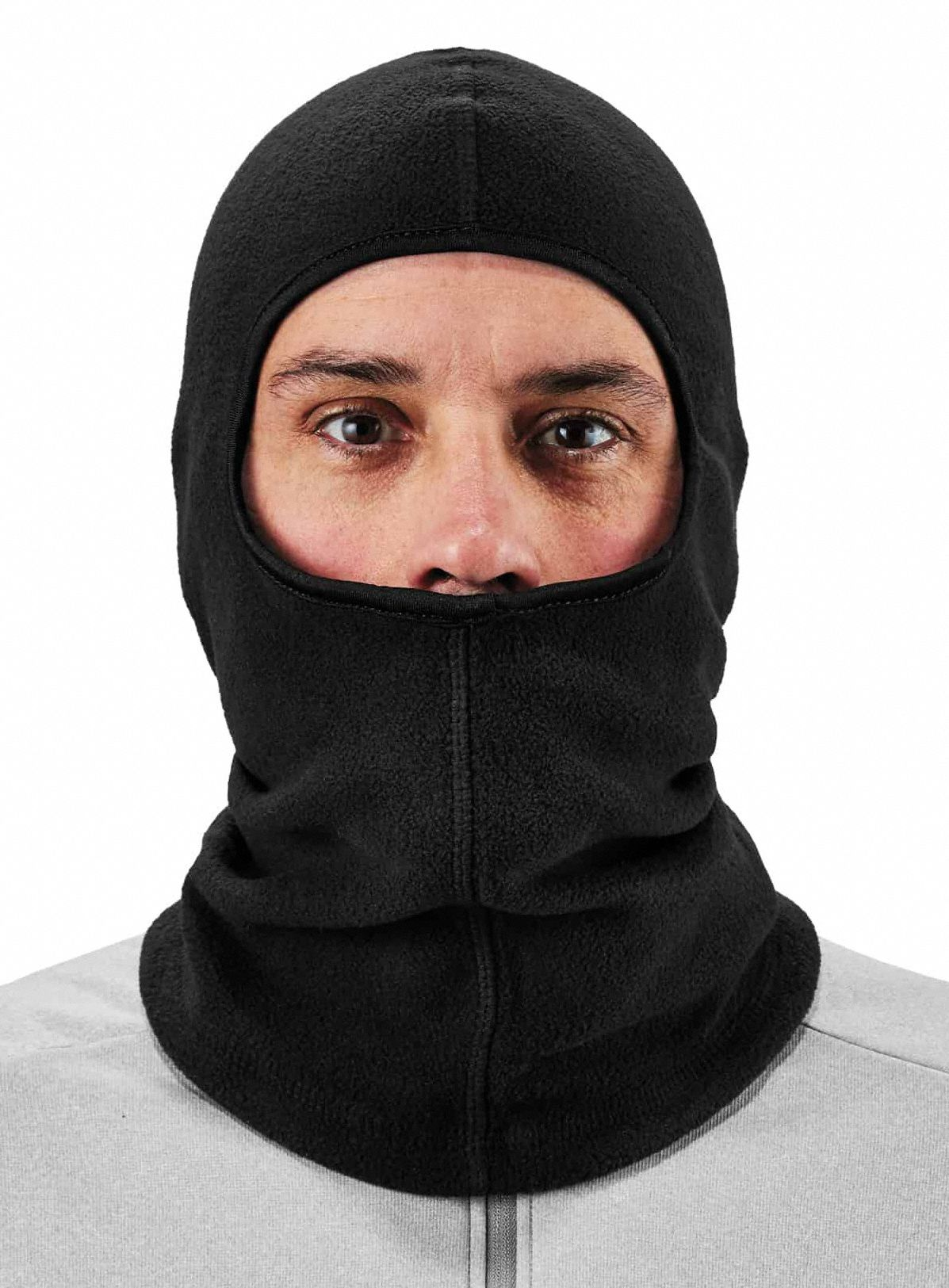 Balaclava,Black,Fleece,Universal