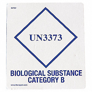 SECONDARY LABEL,4 IN. H,3-1/2 IN. W