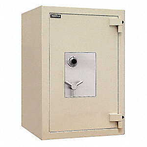 Fire Safe Jewelers Vault,9.7 cu ft